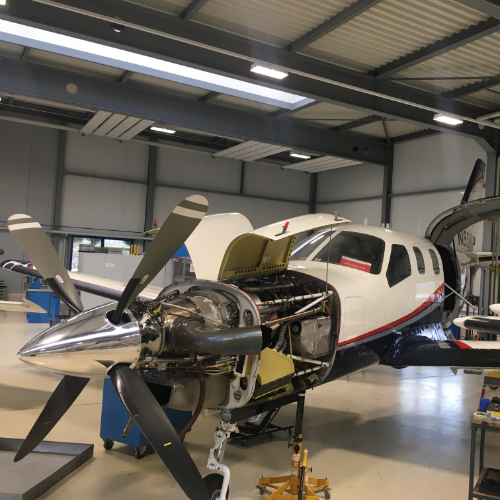 Insight Aviation - Aircraft Maintenance