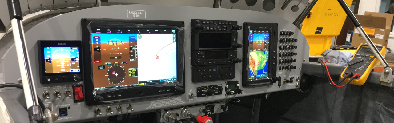 Insight Aviation - Aircraft Avionics